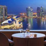 أفضل 10 فنادق في خليج مارينا بسنغافورة