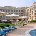 فندق الريجنسي في الكويت