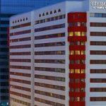 فندق سيتي سيزنز الحمراء أبوظبي