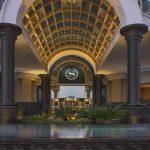فندق شيراتون دبي مول
