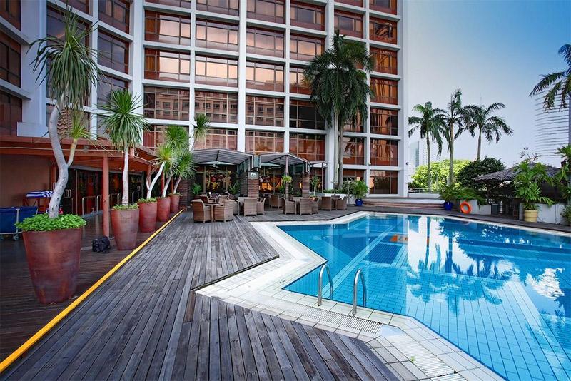 أفضل الفنادق في بوجيس وكامبونغ غلام فندق-فيلاج-بوجيس.jpg