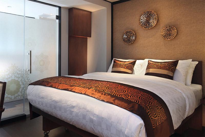 أفضل الفنادق في بوجيس وكامبونغ غلام فندق-كلوفر-33-جالان-