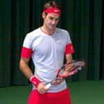 أهم انجازات لاعب التنس روجر فيدرير
