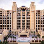 فندق فيرمونت ذا بالم دبي