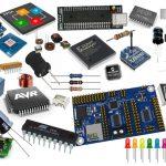 مشروع مربح لتجارة قطع الغيار الكترونية