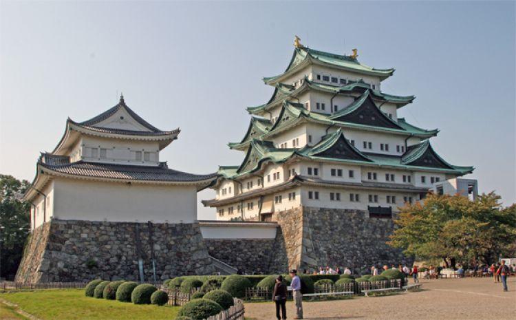 ناغويا - مدينة ناغويا اليابانية