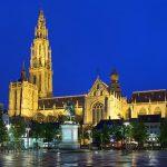 جولة في مدينة انتويرب البلجيكية بالصور