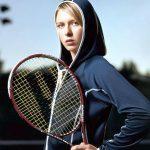 لمحات من حياة لاعبة التنس ماريا شارابوفا