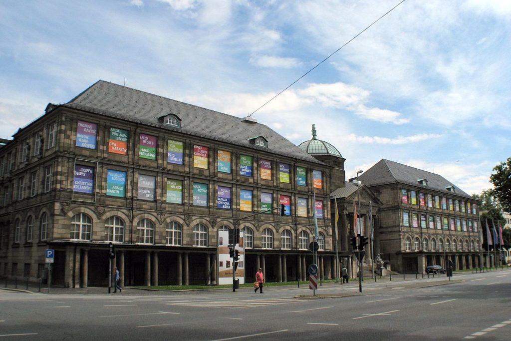 فيسبادن - مدينة فيسبادن الالمانية
