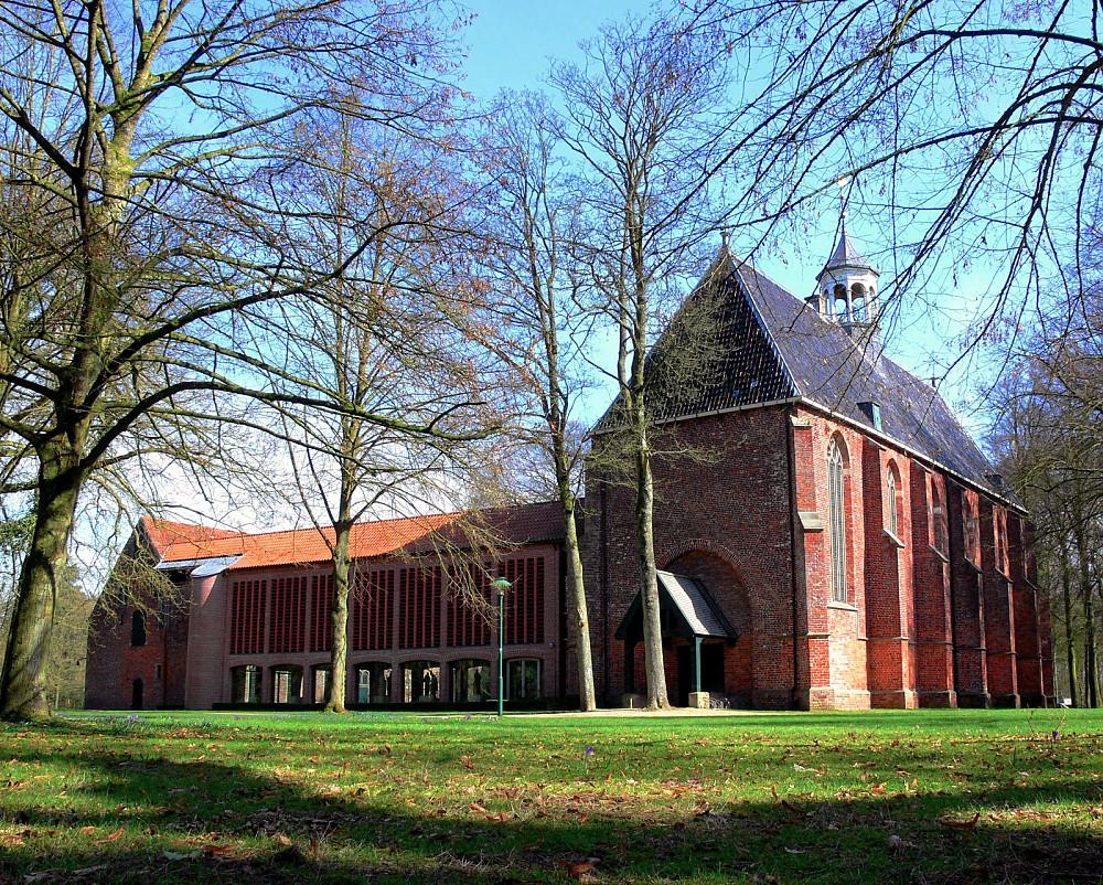 قديم في مدينة خرونينغن - مدينة خرونينغن الهولندية