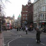 جولة داخل مدينة بلفاست البريطانية بالصور
