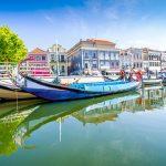 مدينة قلمرية البرتغالية بالصور