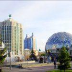 جولة سياحية بمدينة نوفوسيبيرسك الروسية