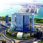 معلومات عن مشروع لؤلؤة دبي