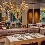 أفضل المطاعم الرومانسية في سنغافورة