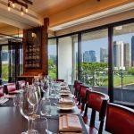 أفضل المطاعم في الحي المدني بسنغافورة