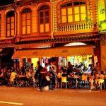 أفضل المطاعم في بوجيس وكامبونغ غلام