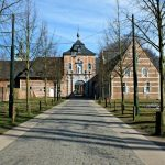 رحلة سياحية الى مدينة لوفان البلجيكية