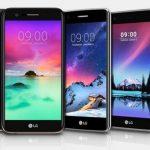 مواصفات LG K10 2018 الجيل الجديد