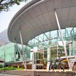 تقرير عن أفضل المولات في شارع أورشارد بسنغافورة