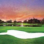 أفضل أماكن ممارسة الجولف في سنغافورة