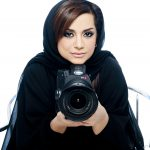 السيرة الذاتية للمخرجة الإماراتية نايلة الخاجة