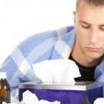 الفرق بين نزلة البرد والتهاب الجيوب الأنفية