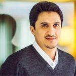 الكابتن نواف التمياط نائب رئيس الإتحاد السعودي لكرة القدم