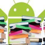 أبرز تطبيقات لقراءة الكتب للأندرويد