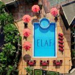 فندق إيلاف جدة في مول الريد سي بالصور
