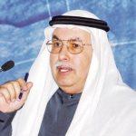 الإعلامي الإماراتي إبراهيم العابد