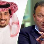 استاد جديد للأهلي المصري يموله تركي آل الشيخ