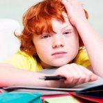 اسباب اضطراب الذاكرة عند الاطفال وكيفية علاجها
