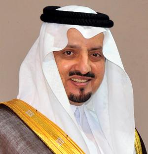 السيرة الذاتية للأمير فيصل بن خالد بن عبد العزيز المرسال