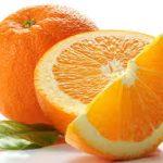 فوائد البرتقال في حرق الدهون