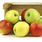 تفاحة يوميا تحمي من ارتفاع الكوليسترول ( دراسة )