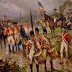 أسباب حدوث الثورة الأمريكية و أهم أحداثها