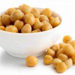 فوائد الحمص الأصفر وقيمته الغذائية