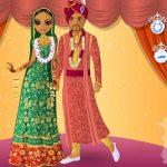 أغرب الطقوس الهندية في الزواج