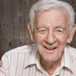 عدد السعرات الحرارية الضرورية لكبار السن