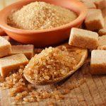 10 منافع صحية لتناول السكر البني