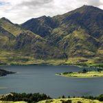 معلومات عن السلاسل الجبلية و كيفية تكونها