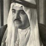 نبذة عن الشيخ خالد بن محمد القاسمي