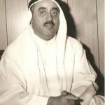 نبذة عن حياة الشيخ راشد بن أحمد المعلا