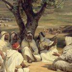 بحث عن الثقافة العربية قبل الإسلام