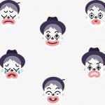 العواطف و المزاج و الفرق بينهما في النظريات النفسية