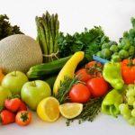 الفرق بين الغذاء والطعام