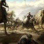 الفرق بين المعارك والغزوات والسَّرايا