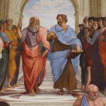 بحث عن عوامل نشأة الفلسفة الإغريقية