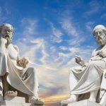 بحث عن الفلسفات الشرقية والغربية والتطبيقية